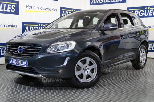 Volvo Xc60 D4 Momentum 181cv Coches Lujo Madrid
