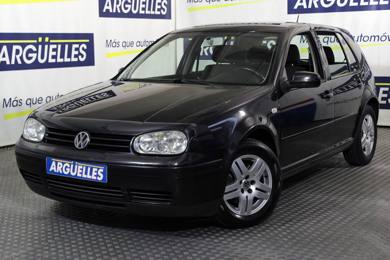 Volkswagen Golf 2.0 Highline 115cv