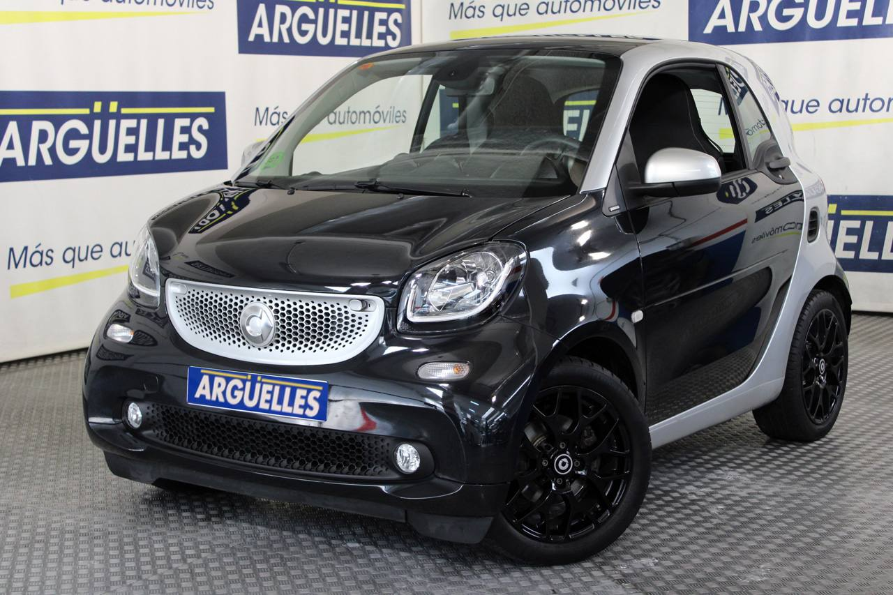 Smart ForTwo Passion 90cv Twinamic Premium PACK