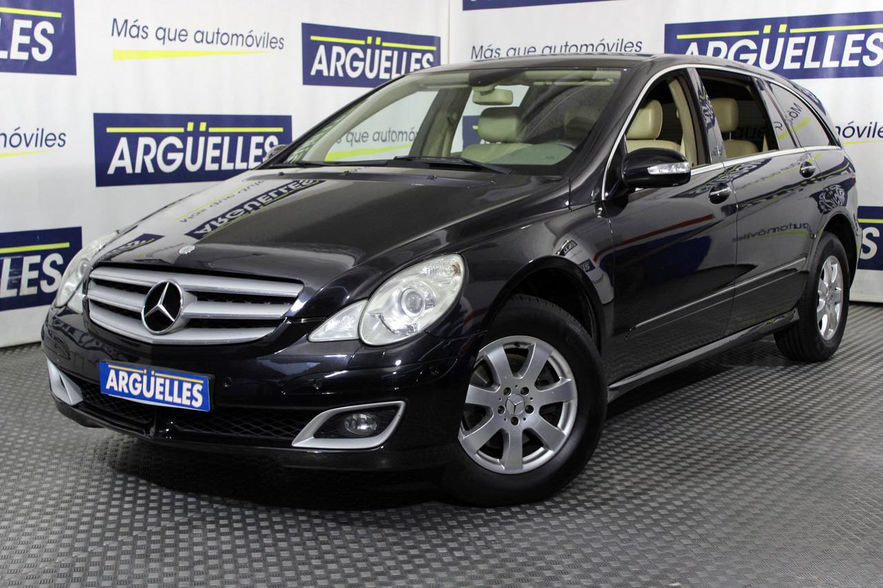 Mercedes Benz R 320 CDI 4Matic L 6PLAZAS