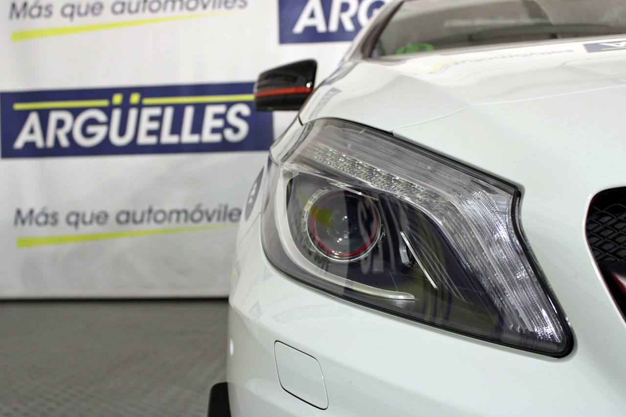 Mercedes Benz A 45 AMG Edition 1 360cv FULL EQUIPE
