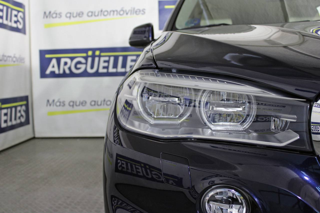 BMW X5 xDrive40e iPerformance 313cv Híbrido enchufable