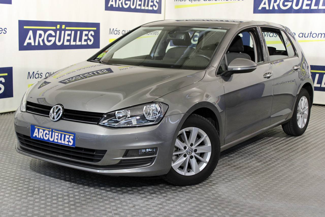 Volkswagen Golf Advance 1.6 TDI 105cv