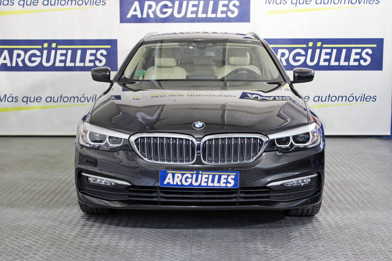 BMW 530dA XDrive Touring 265cv