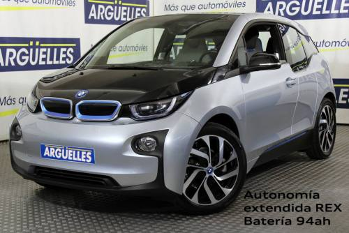 Arguelles Berlinas Con Motor Hibrido Electrico Offers And Second