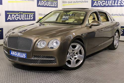 Bentley Flying Spur W12 Mulliner 625cv