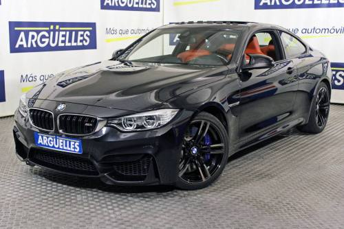 BMW M4 Coupe 431cv Aut