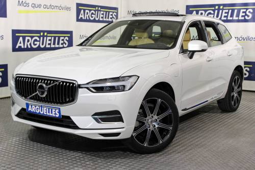 Volvo XC60 T8 Hybrid AWD Inscription 407cv AUT