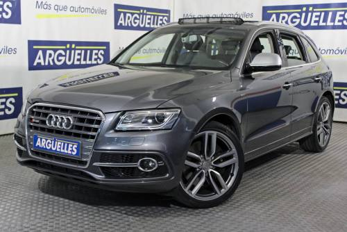 Audi SQ5 Competition 3.0 TDI Quattro 326cv